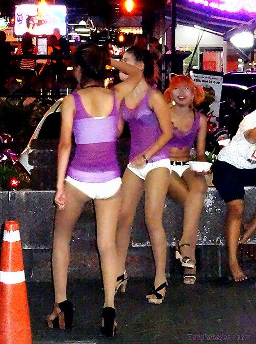 Midnite Hour Bangkok Eyes August